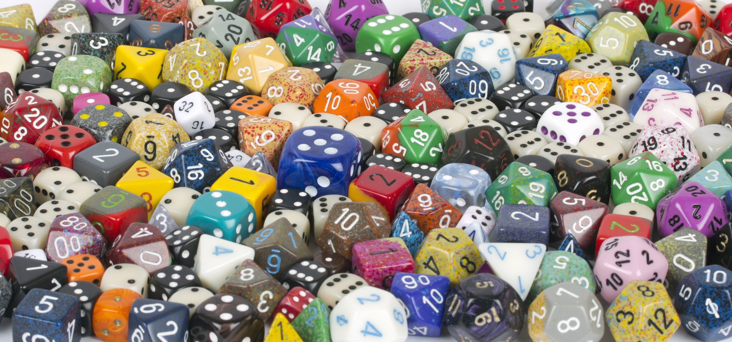 Chessex Pound-O-Dice by Chessex