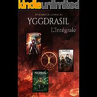 Yggdrasil: L'intégrale (French Edition)