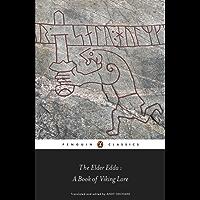 The Elder Edda: A Book of Viking Lore (Penguin Classics)