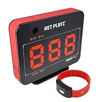 Second Chance Net Playz Multi-Sports Speed Radar