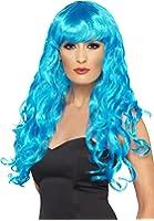 Smiffy's Siren Wig