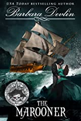 The Marooner (Pirates of the Coast Book 5) Kindle Edition