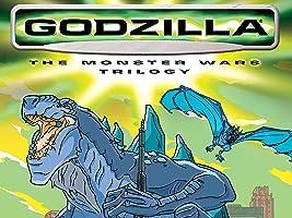 Godzilla - Die Serie, Staffel 1