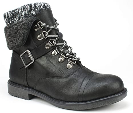 CLIFFS BY WHITE MOUNTAIN Shoes Daley