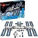 LEGO Ideas International Space Station 21321...