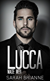 Lucca (Made Men Book 4)