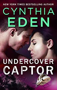 Undercover Captor (Shadow Agents: Guts and Glory)