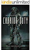Carrion Duty (Necrospace Book 5)