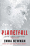 Planetfall (Planetfall 1) (English Edition)