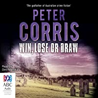 Win, Lose or Draw: Cliff Hardy, Book 42