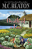 Death of a Liar (Hamish Macbeth Mysteries Book 30)