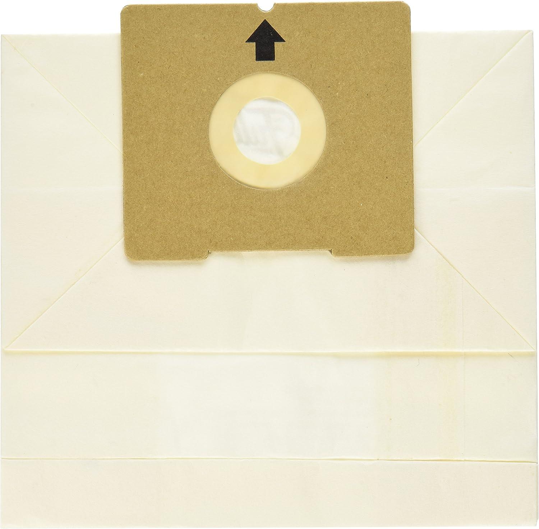 Fuller Brush Canister Vacuum Bags, 06.155 6 pack