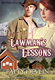 The Lawman's Lessons (The Sons of Johnny Hastings Book 1)
