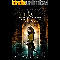 The Cursed Prince (Reversed Retellings Book 3)