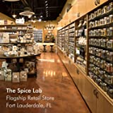 The Spice Lab's Pure Himalayan Salt - Finely Ground