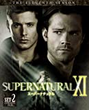 SUPERNATURAL 11thシーズン 後半セット (13~23話収録・3枚組) [DVD]