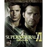 SUPERNATURAL <イレブン> 後半セット(3枚組/13~23話収録) [DVD]