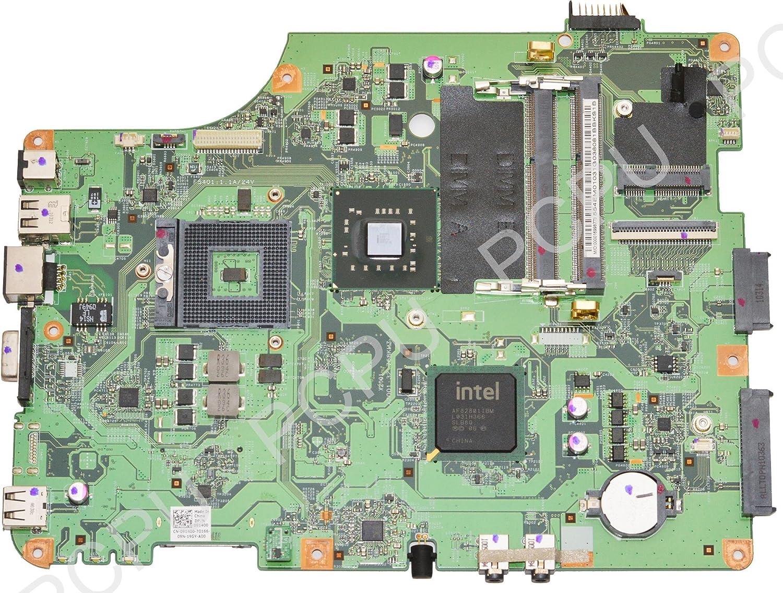 Dell Inspiron N5030 M5030 15R Intel Motherboard 48.4EM24.011 91400