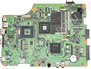 91400 Dell Inspiron M5030 Intel Laptop Motherboard s479