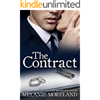 The Contract (The Contract Series Book 1) book cover