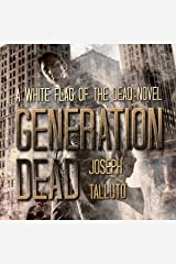 Generation Dead: Volume 1 Audible Audiobook