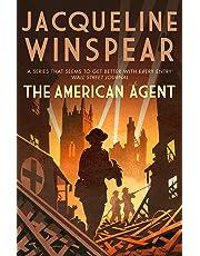 American Agent, The (Maisie Dobbs)