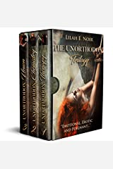 The Unorthodox Trilogy Boxed Set: Three Full-Length Novels (A Love Story of Domination and Submission) Kindle Edition