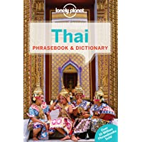 Lonely Planet Thai Phrasebook & Dictionary 8th Ed.: 8th Edition