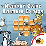Memory Game Animals Edition [Download]