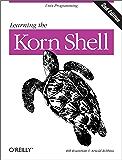 Learning the Korn Shell: Unix Programming