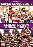 First Utility Super League 2016 Season Review & Grand Final [DVD]