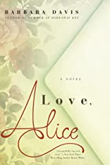Love, Alice Kindle Edition