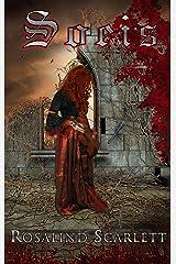 "Soeis (""Transformation""): Book II (Anam Céile Chronicles 2) Kindle Edition"
