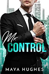 Mr. Control (Misters Book 1) Kindle Edition