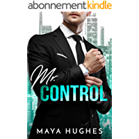 Mr. Control (Misters Book 1) (English Edition)