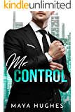 Mr. Control (Misters Book 1)