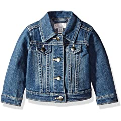 5d967f705 Baby Girls' Jackets & Coats | Amazon.com