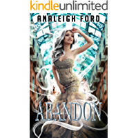 Abandon: Book Three of the Forgotten Affinities Series