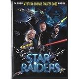 RiffTrax Live: Star Raiders DVD