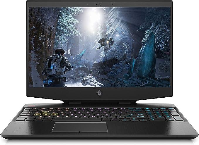 HP 15 Zoll 144 Hz Laptop