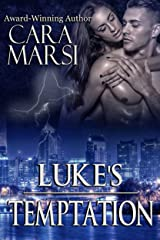 Luke's Temptation: Redemption Book 3