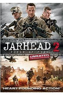 jarhead a man fires a rifle