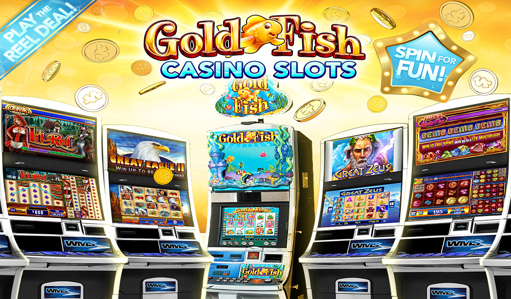 gold fish casino mobile free coins