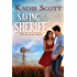 Saving the Sheriff (The Hills of Texas Book 1)