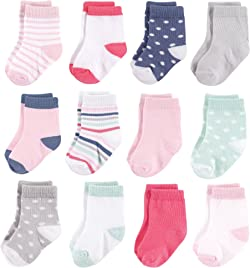 Top 10 Best Baby Socks (2021 Reviews & Buying Guide) 7