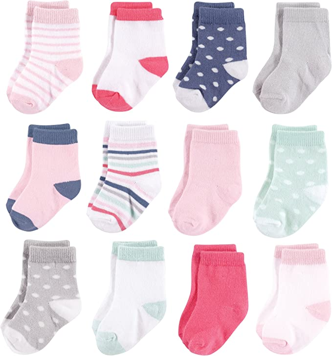 Top 10 Best Baby Socks (2020 Reviews & Buying Guide) 7