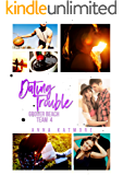 Dating Trouble (Grover Beach Team Book 5) (English Edition)