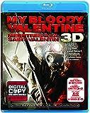 My Bloody Valentine (2008) [Blu-ray] (Bilingual)