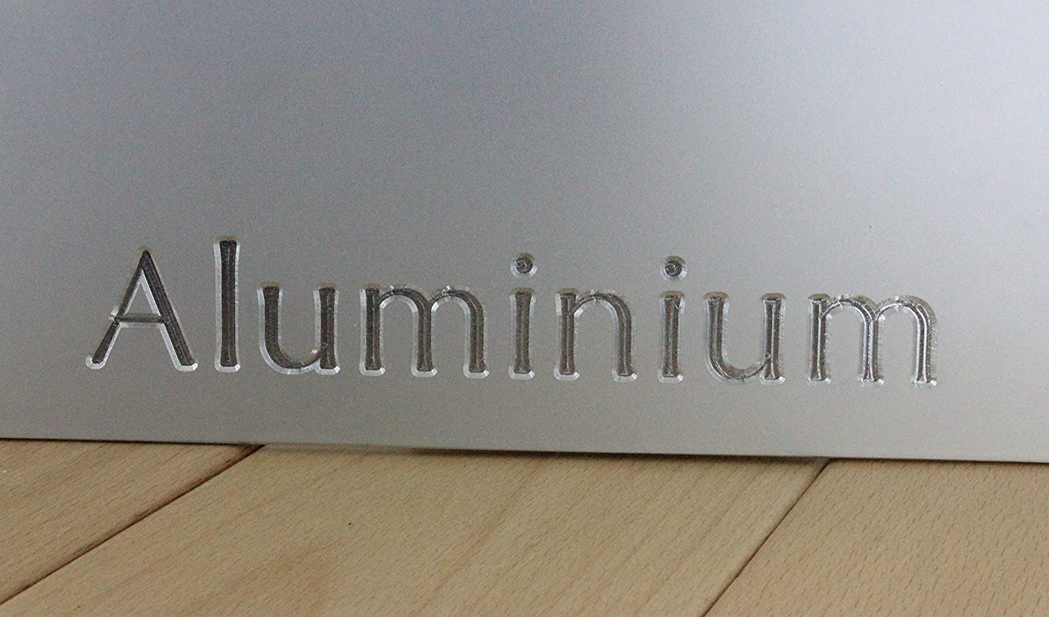 2.0mm Thick Aluminium Sheet Plate - 23 sizes to choose from (400mm x 300mm) SGS