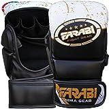 Farabi 7-oz Semi Pro MMA Muay Thai Boxing